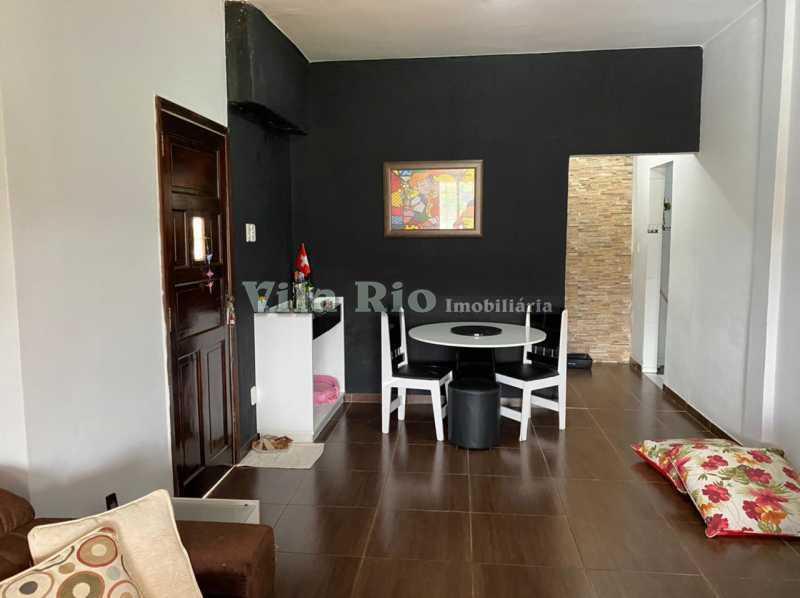 SALA 1 - Apartamento 2 quartos à venda Braz de Pina, Rio de Janeiro - R$ 165.000 - VAP20818 - 1