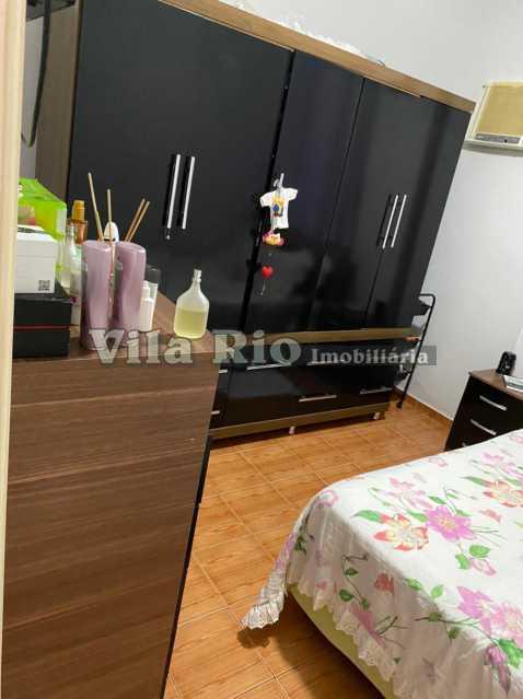 QUARTO 1 - Apartamento 2 quartos à venda Braz de Pina, Rio de Janeiro - R$ 165.000 - VAP20818 - 4