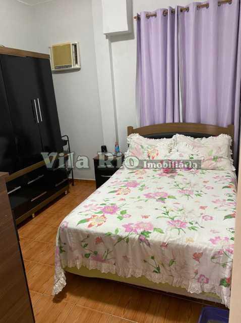 QUARTO 2 - Apartamento 2 quartos à venda Braz de Pina, Rio de Janeiro - R$ 165.000 - VAP20818 - 5