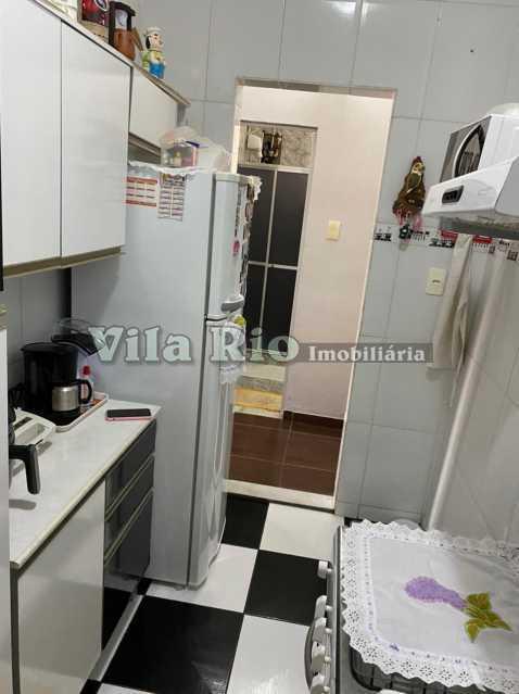 COZINHA 3 - Apartamento 2 quartos à venda Braz de Pina, Rio de Janeiro - R$ 165.000 - VAP20818 - 12