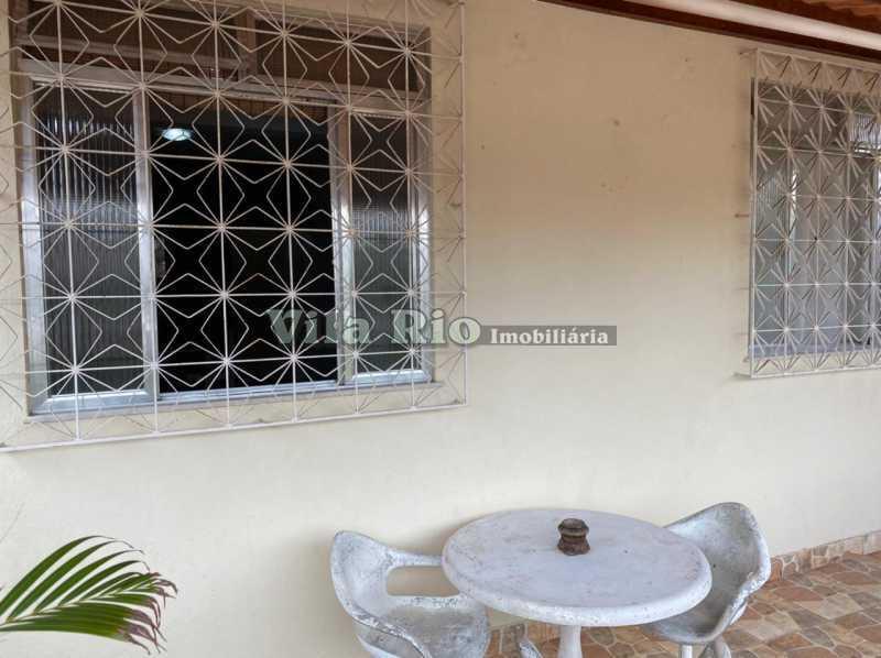VARANDA - Apartamento 2 quartos à venda Braz de Pina, Rio de Janeiro - R$ 165.000 - VAP20818 - 14