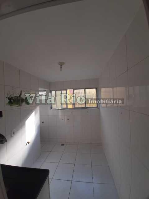 COZINHA - Apartamento 2 quartos à venda Braz de Pina, Rio de Janeiro - R$ 140.000 - VAP20821 - 12