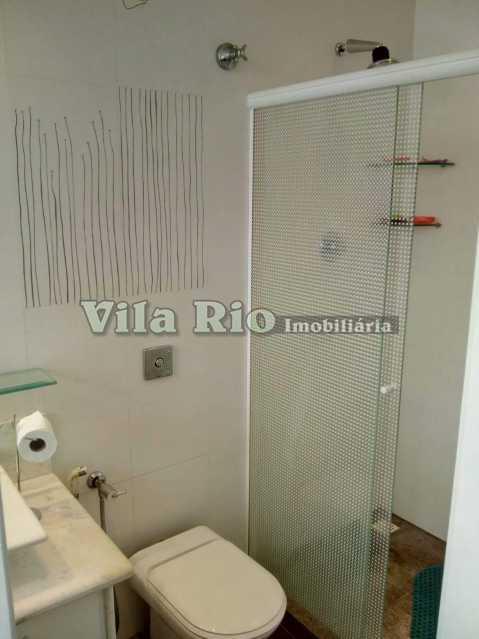 1º BANHEIRO SOCIAL 1 - Cobertura 2 quartos à venda Barra da Tijuca, Rio de Janeiro - R$ 2.000.000 - VCO20012 - 10
