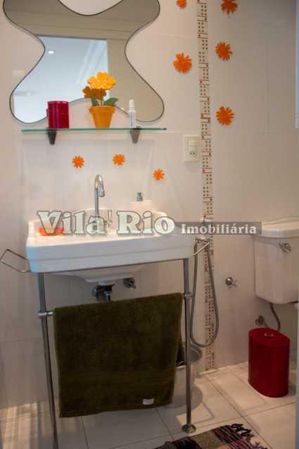 BANHEIRO SUITE 1 - Cobertura 2 quartos à venda Barra da Tijuca, Rio de Janeiro - R$ 2.000.000 - VCO20012 - 14