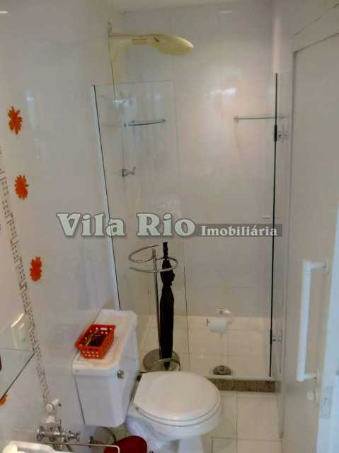 BANHEIRO SUITE 2 - Cobertura 2 quartos à venda Barra da Tijuca, Rio de Janeiro - R$ 2.000.000 - VCO20012 - 15