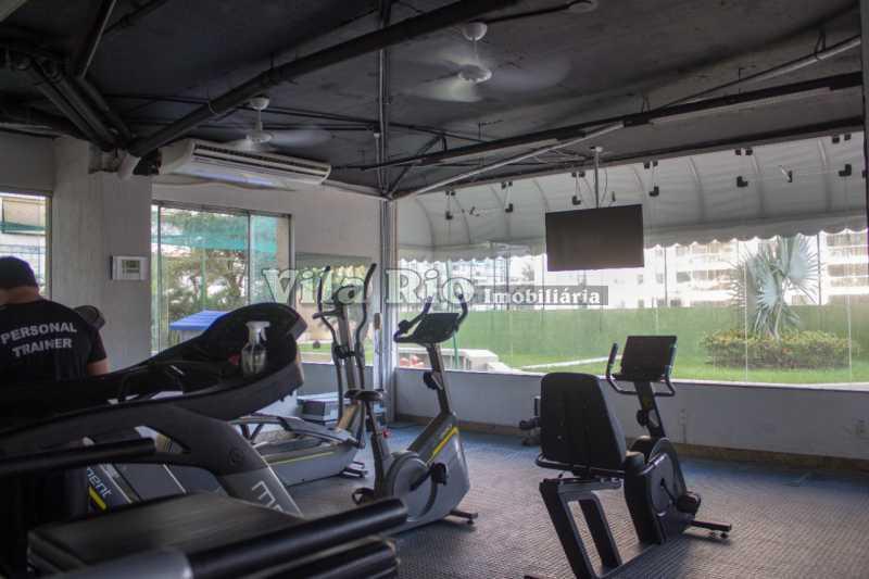 ACADEMIA - Cobertura 2 quartos à venda Barra da Tijuca, Rio de Janeiro - R$ 2.000.000 - VCO20012 - 26