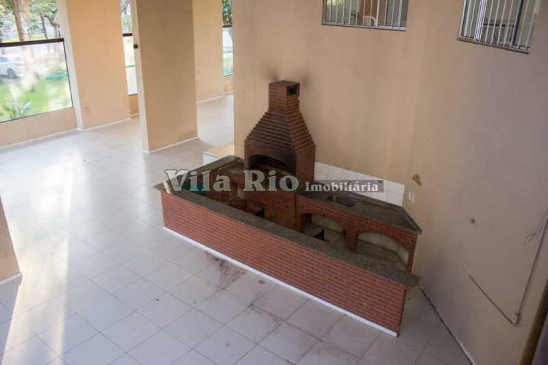 CHURRASQUEIRA - Cobertura 2 quartos à venda Barra da Tijuca, Rio de Janeiro - R$ 2.000.000 - VCO20012 - 27
