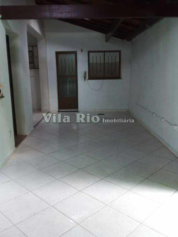 SALA 2 - Casa 2 quartos para alugar Cordovil, Rio de Janeiro - R$ 1.300 - VCA20076 - 3