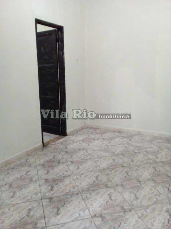 QUARTO 1 - Casa 2 quartos para alugar Cordovil, Rio de Janeiro - R$ 1.300 - VCA20076 - 4