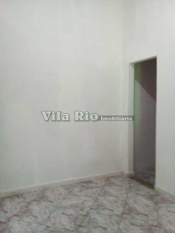 QUARTO 2 - Casa 2 quartos para alugar Cordovil, Rio de Janeiro - R$ 1.300 - VCA20076 - 5