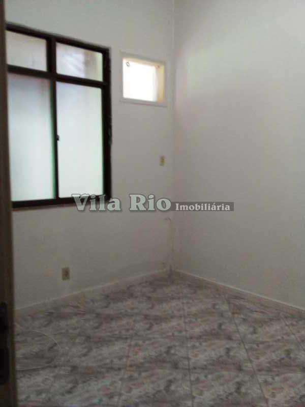 QUARTO 3 - Casa 2 quartos para alugar Cordovil, Rio de Janeiro - R$ 1.300 - VCA20076 - 6