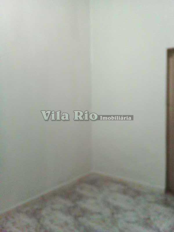 QUARTO 4 - Casa 2 quartos para alugar Cordovil, Rio de Janeiro - R$ 1.300 - VCA20076 - 7
