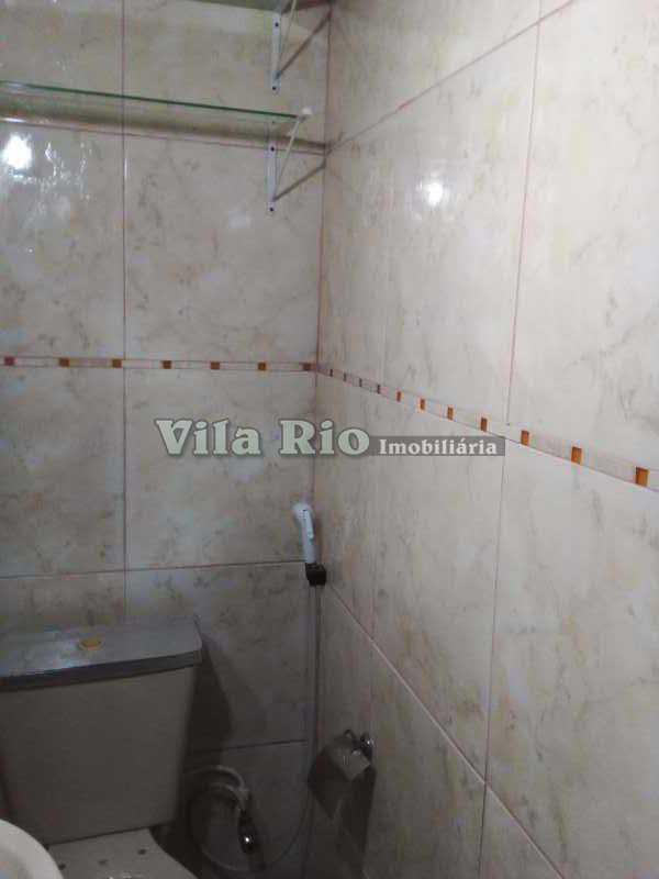 BANHEIRO1 1 - Casa 2 quartos para alugar Cordovil, Rio de Janeiro - R$ 1.300 - VCA20076 - 12