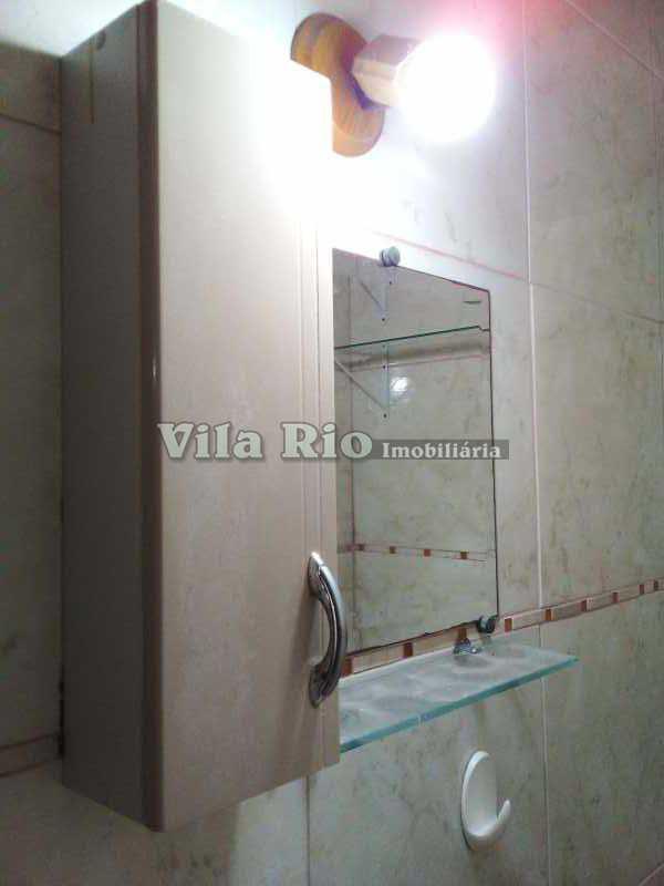 BANHEIRO1 3 - Casa 2 quartos para alugar Cordovil, Rio de Janeiro - R$ 1.300 - VCA20076 - 14