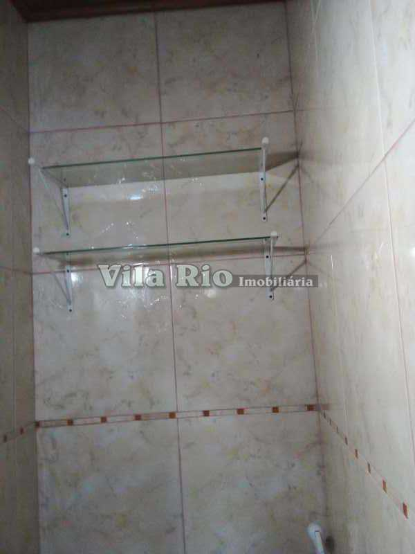 BANHEIRO1 4 - Casa 2 quartos para alugar Cordovil, Rio de Janeiro - R$ 1.300 - VCA20076 - 15