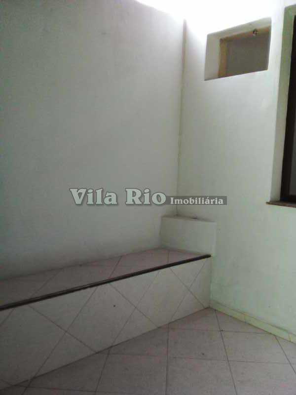 VARANDA - Casa 2 quartos para alugar Cordovil, Rio de Janeiro - R$ 1.300 - VCA20076 - 18