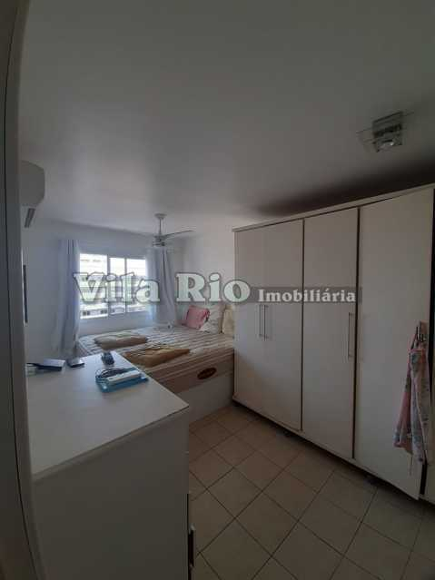 1º QUARTO - Apartamento 2 quartos à venda Pilares, Rio de Janeiro - R$ 600.000 - VAP20825 - 5