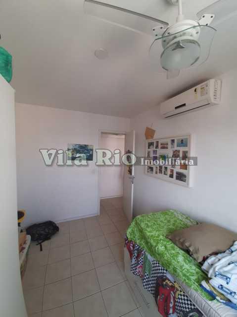 2º QUARTO 2 - Apartamento 2 quartos à venda Pilares, Rio de Janeiro - R$ 600.000 - VAP20825 - 6