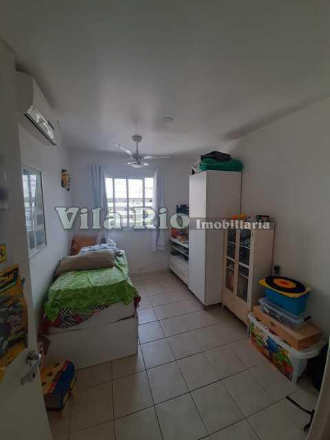 2º QUARTO - Apartamento 2 quartos à venda Pilares, Rio de Janeiro - R$ 600.000 - VAP20825 - 7