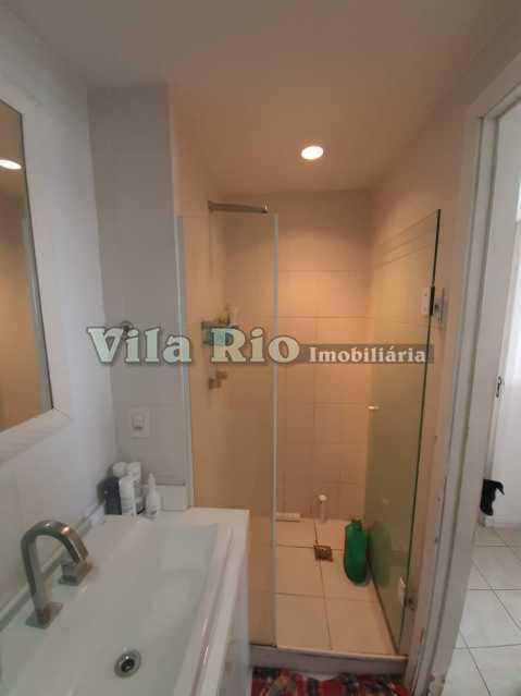 BANHEIRO SUITE 2 - Apartamento 2 quartos à venda Pilares, Rio de Janeiro - R$ 600.000 - VAP20825 - 11