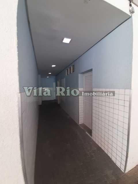 BANHEIROS PISCINAS - Apartamento 2 quartos à venda Pilares, Rio de Janeiro - R$ 600.000 - VAP20825 - 19