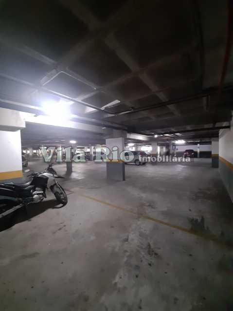 GARAGEM - Apartamento 2 quartos à venda Pilares, Rio de Janeiro - R$ 600.000 - VAP20825 - 22