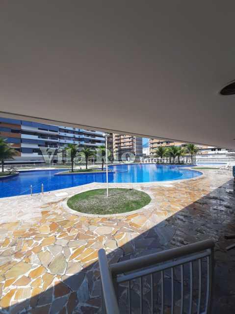 PISCINA 3 - Apartamento 2 quartos à venda Pilares, Rio de Janeiro - R$ 600.000 - VAP20825 - 25
