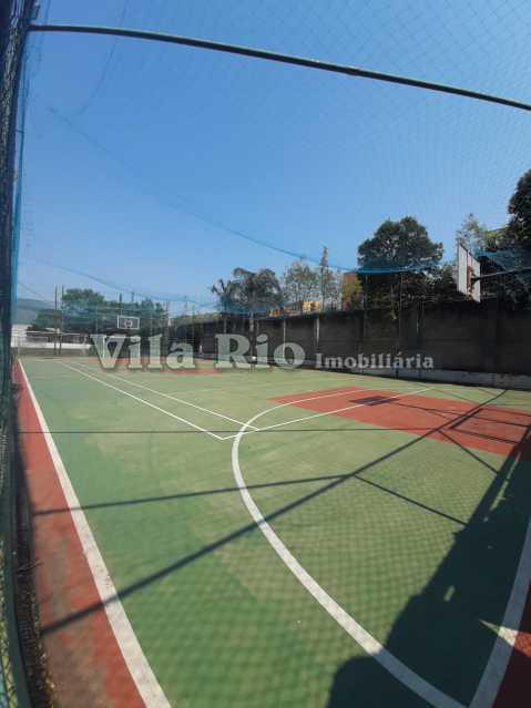 QUADRA POLIESPORTIVA 2 - Apartamento 2 quartos à venda Pilares, Rio de Janeiro - R$ 600.000 - VAP20825 - 27