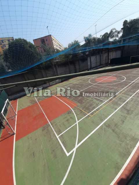 QUADRA POLIESPORTIVA - Apartamento 2 quartos à venda Pilares, Rio de Janeiro - R$ 600.000 - VAP20825 - 28