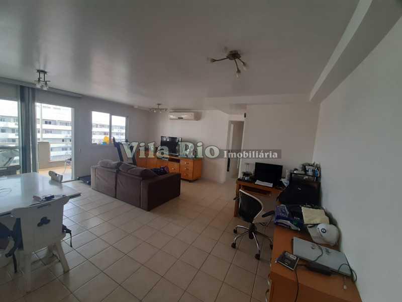 SALA 2 - Apartamento 2 quartos à venda Pilares, Rio de Janeiro - R$ 600.000 - VAP20825 - 1