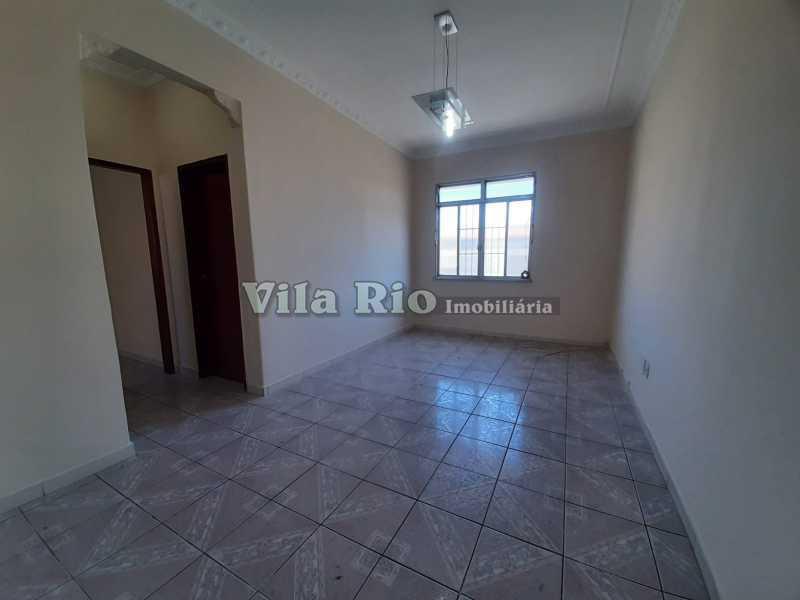 SALA 1. - Apartamento 2 quartos à venda Vicente de Carvalho, Rio de Janeiro - R$ 180.000 - VAP20827 - 1
