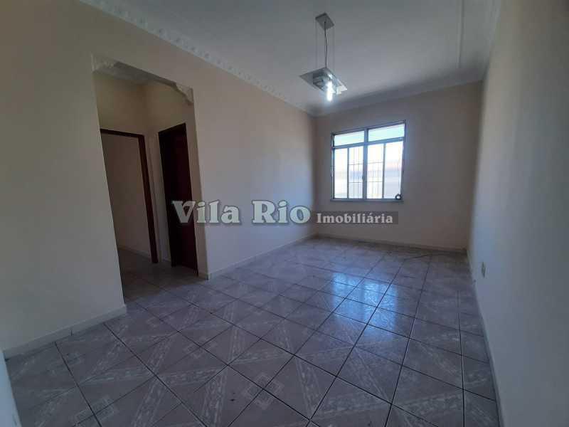SALA 2. - Apartamento 2 quartos à venda Vicente de Carvalho, Rio de Janeiro - R$ 180.000 - VAP20827 - 3