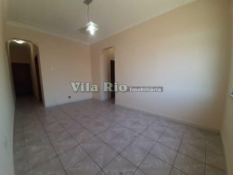 SALA 3. - Apartamento 2 quartos à venda Vicente de Carvalho, Rio de Janeiro - R$ 180.000 - VAP20827 - 4