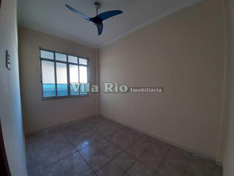 QUARTO 1.1. - Apartamento 2 quartos à venda Vicente de Carvalho, Rio de Janeiro - R$ 180.000 - VAP20827 - 6