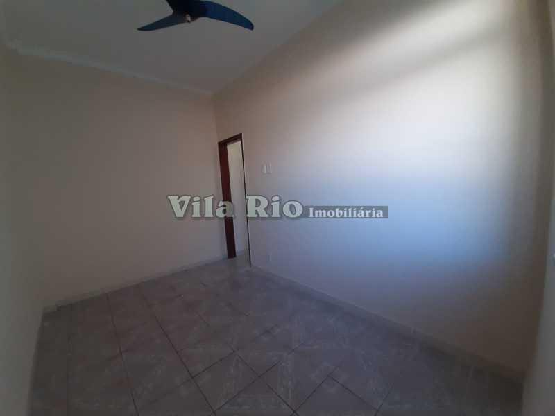 QUARTO 1.2. - Apartamento 2 quartos à venda Vicente de Carvalho, Rio de Janeiro - R$ 180.000 - VAP20827 - 7