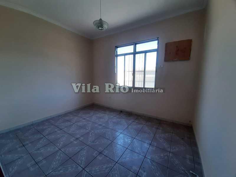 QUARTO 2.1. - Apartamento 2 quartos à venda Vicente de Carvalho, Rio de Janeiro - R$ 180.000 - VAP20827 - 8