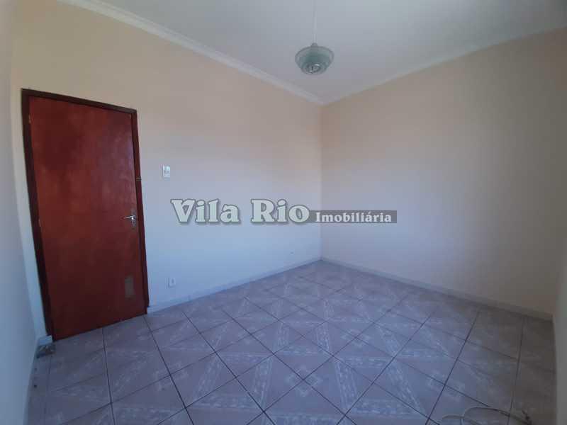 QUARTO 2.2. - Apartamento 2 quartos à venda Vicente de Carvalho, Rio de Janeiro - R$ 180.000 - VAP20827 - 9