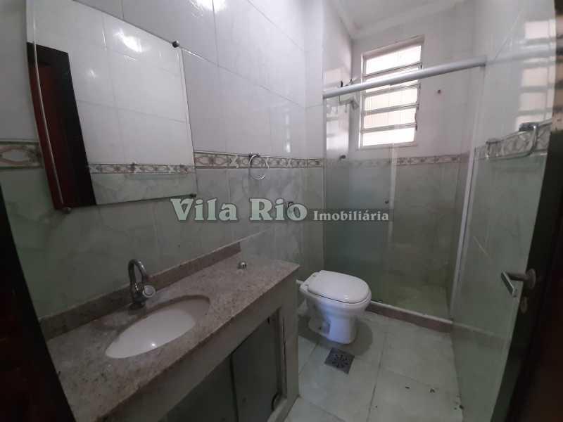 BANHEIRO 2. - Apartamento 2 quartos à venda Vicente de Carvalho, Rio de Janeiro - R$ 180.000 - VAP20827 - 11