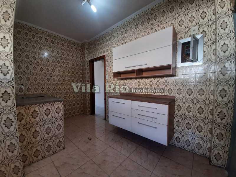 COZINHA 1. - Apartamento 2 quartos à venda Vicente de Carvalho, Rio de Janeiro - R$ 180.000 - VAP20827 - 13