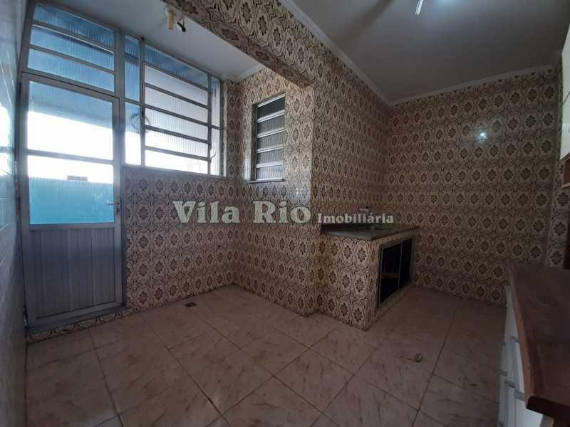 COZINHA 2. - Apartamento 2 quartos à venda Vicente de Carvalho, Rio de Janeiro - R$ 180.000 - VAP20827 - 14