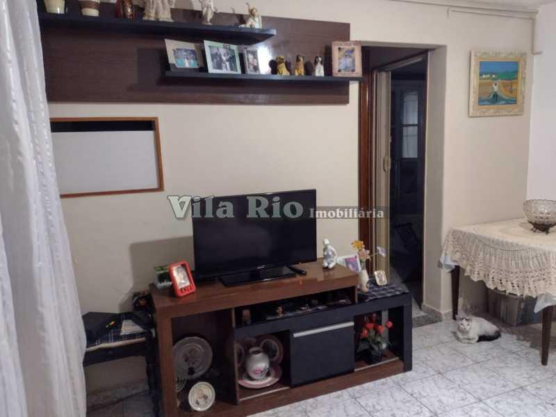 SALA 3 - Apartamento 2 quartos à venda Coelho Neto, Rio de Janeiro - R$ 175.000 - VAP20829 - 4