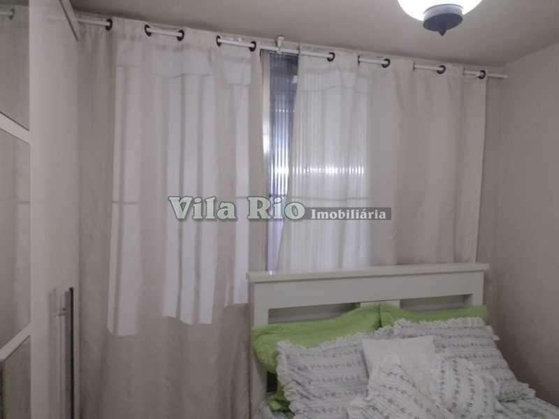 QUARTO 1.2 - Apartamento 2 quartos à venda Coelho Neto, Rio de Janeiro - R$ 175.000 - VAP20829 - 8