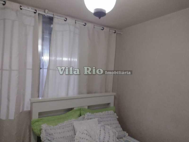 QUARTO 1.3 - Apartamento 2 quartos à venda Coelho Neto, Rio de Janeiro - R$ 175.000 - VAP20829 - 9