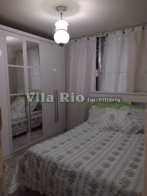 QUARTO 1.4 - Apartamento 2 quartos à venda Coelho Neto, Rio de Janeiro - R$ 175.000 - VAP20829 - 10