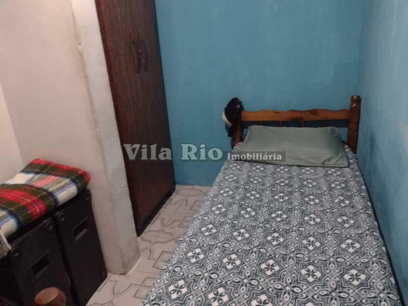 QUARTO 2.1 - Apartamento 2 quartos à venda Coelho Neto, Rio de Janeiro - R$ 175.000 - VAP20829 - 11