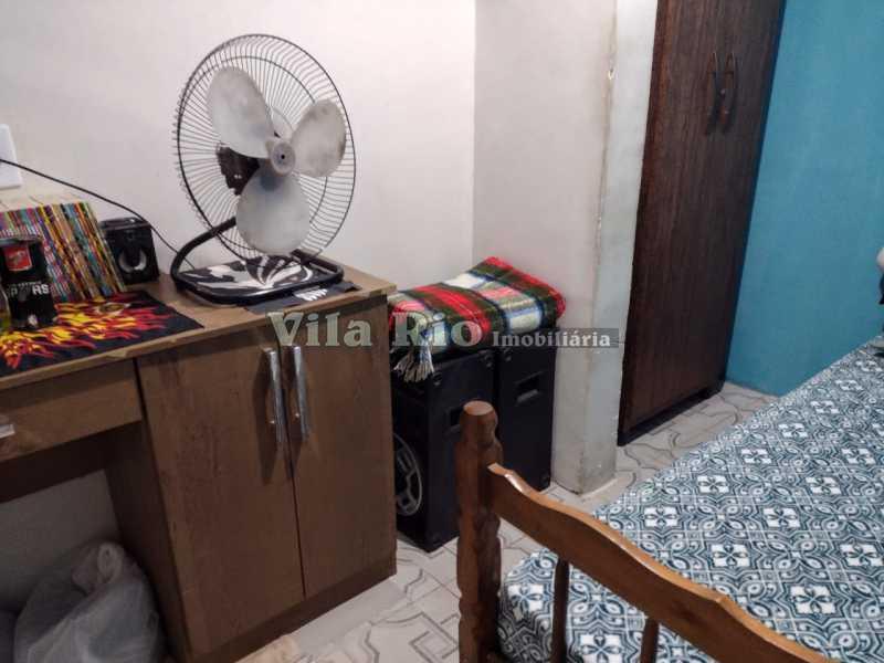 QUARTO 2.2 - Apartamento 2 quartos à venda Coelho Neto, Rio de Janeiro - R$ 175.000 - VAP20829 - 12