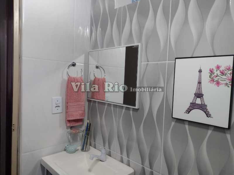 BANHEIRO 5 - Apartamento 2 quartos à venda Coelho Neto, Rio de Janeiro - R$ 175.000 - VAP20829 - 17