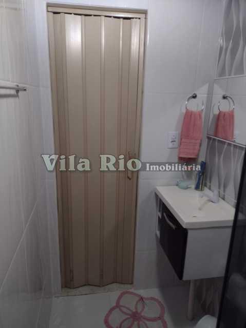 BANHEIRO 7 - Apartamento 2 quartos à venda Coelho Neto, Rio de Janeiro - R$ 175.000 - VAP20829 - 19
