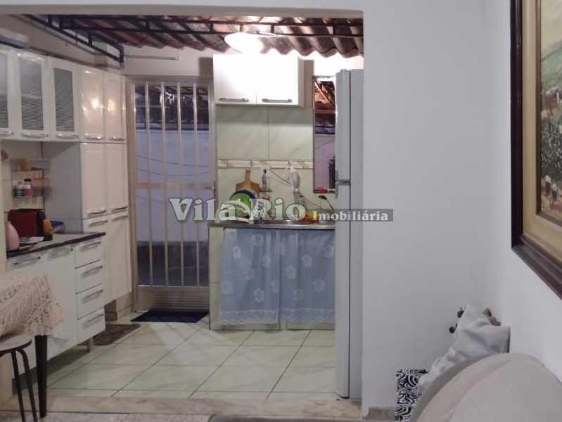 COZINHA 1 - Apartamento 2 quartos à venda Coelho Neto, Rio de Janeiro - R$ 175.000 - VAP20829 - 20