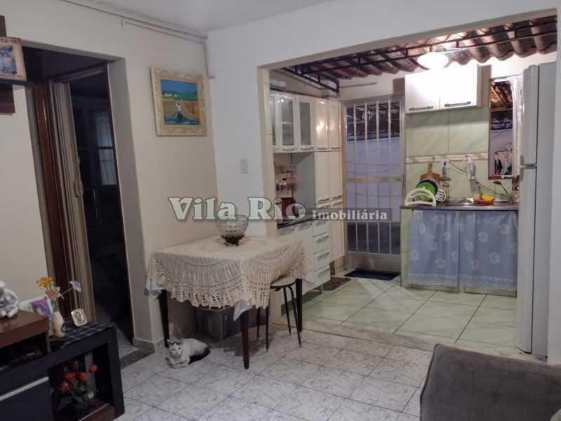 COZINHA 2 - Apartamento 2 quartos à venda Coelho Neto, Rio de Janeiro - R$ 175.000 - VAP20829 - 21